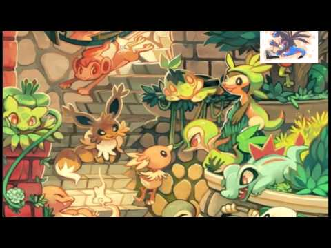 Accumula Town/カラクサタウン (Pokemon BW Music Piano Arrangement)