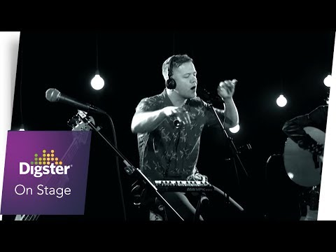 Imagine Dragons – Thunder 1Live Session