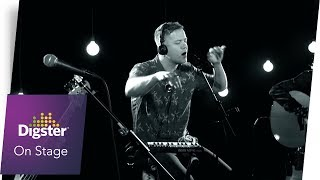 Скачать Imagine Dragons Thunder 1Live Session