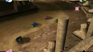 Mashed: Drive to Survive Highlights Qualificazioni [Game League] IT 1
