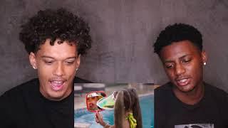 Mulatto - Muwop (Official Video) ft. Gu¢ci Mane REACTION ft Tony1Savage
