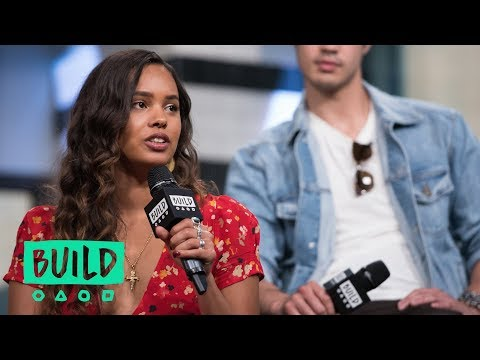 Alisha Boe Felt Empowered Filming During The Beginning Of The #MeToo Movement