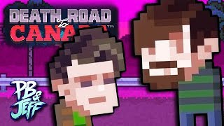 LOOKING FOR FRIENDS! - Death Road to Canada #2 (Part 1)