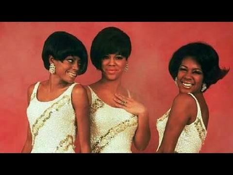 The Supremes - He's All I Got [Alternate Vocals]