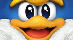 The life of a KING DEDEDE player