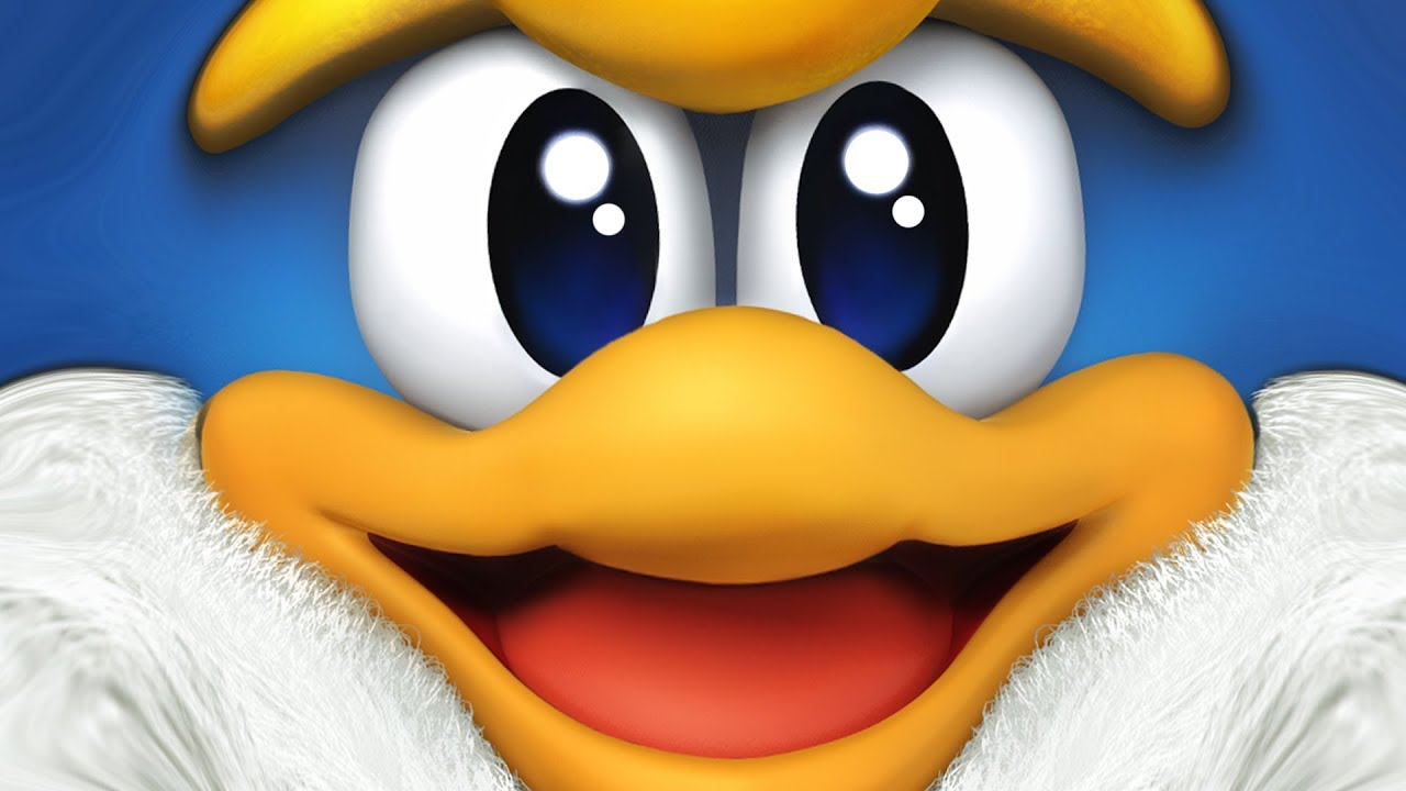 Download The life of a KING DEDEDE player