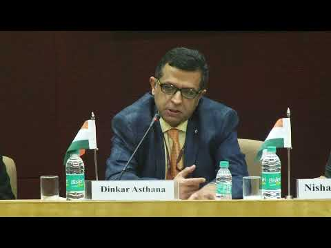 Dinkar Asthana: Creating Synergy in Capacity and Capability Building