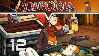 Die Erweckung der Orbitelfe 🗑 DEPONIA #012 ⚙ Complete journey Gameplay Deutsch/German