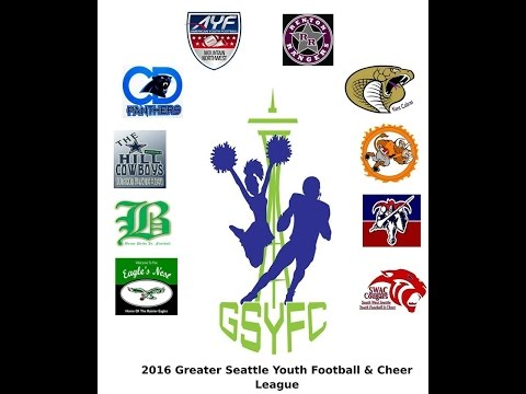 Greater Seattle Promo Video 2015