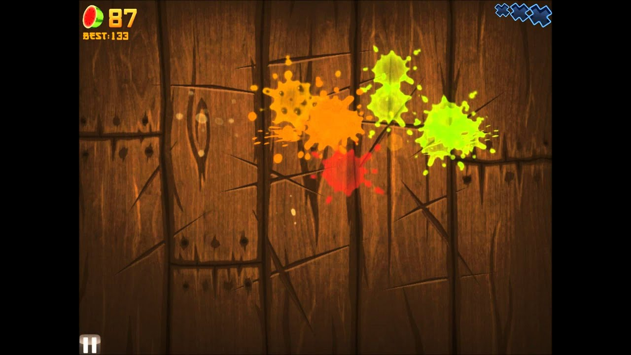 fruit ninja free download for pc