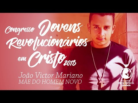 CONGRESSO DE JOVEM 2018 // JOÃO VICTOR MARIANO // 2° PREGAÇÃO