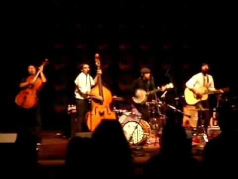 Distraction #74 - The Avett Brothers - Randolph, VT