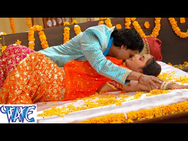 Saiya Dhire Dhire Ghunghata Uthai - ???? ???? ???? ?????? ???? - Durga - Bhojpuri Hit Songs HD