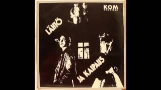 KOM Teatteri - Toivon soittokunta