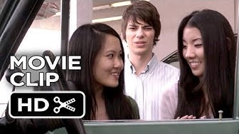 Small Time Movie CLIP - Holler At Me (2014) - Devon Bostick Movie HD