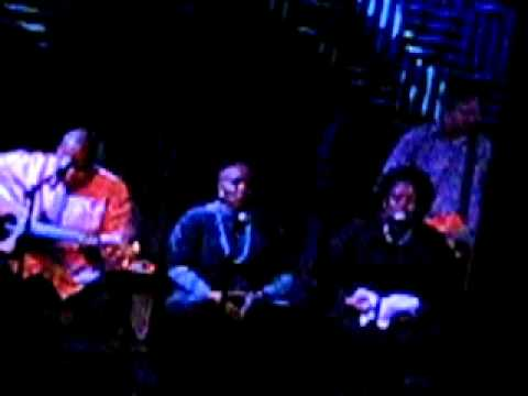 Toshi Reagon and Bernice Johnson Reagon - Anywhere I Can