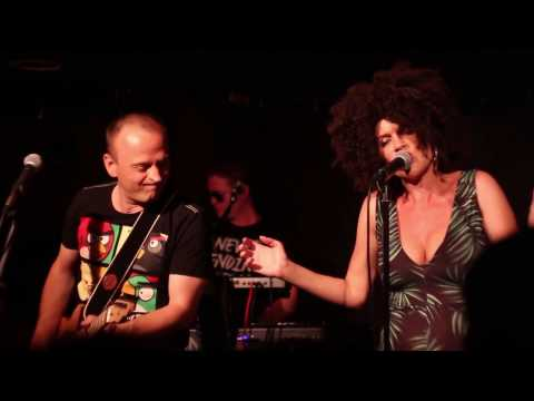 FUNKIEZ 10 BIRTHDAY live at NuSpirit Club Bratislava ©2016