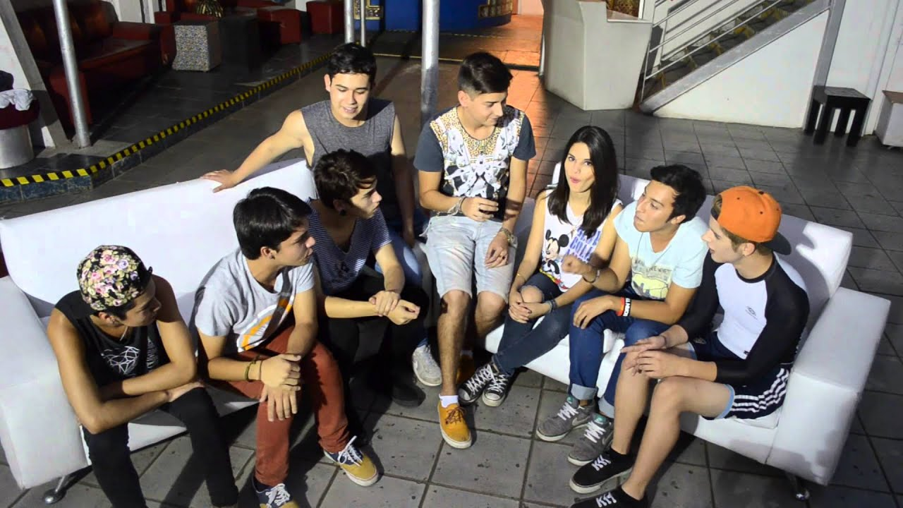 Download Entrevista Elenco Serie Redemption    Friend Zone Vip