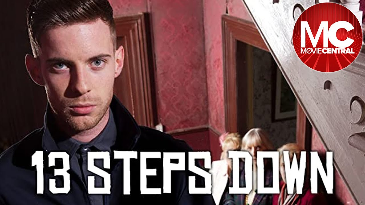 Download Ruth Rendell's Thirteen Steps Down | Full Murder Mystery Movie