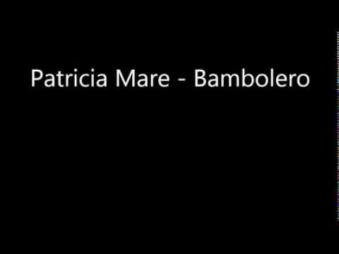 Patricia Mare - Bambolero (Twin Towers Edit)
