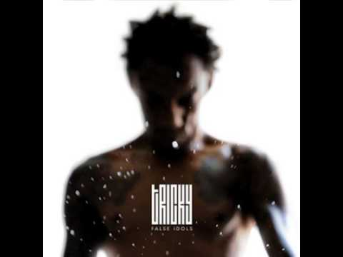 Tricky - Tribal Drums