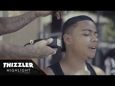 Bris - Hella Poppin (Exclusive Music Video) ll Dir. ShootSomething [Thizzler.com]