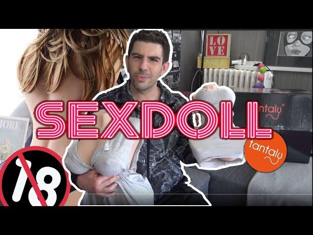 Tantaly : TORSO LOVE DOLLS à bas prix ! Unboxing DITA & BRITNEY S*XDOLLS !!!