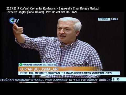 Prof Dr Mehmet OKUYAN – Nafile...