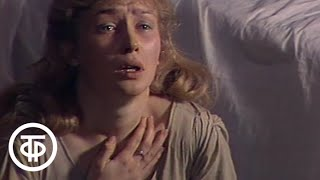 Ромео и Джульетта. Серия 2 в постановке Анатолия Эфроса (1982)