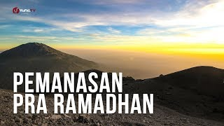 Download Video Pemanasan Pra Ramadhan - Ustadz Abdullah Zaen, Lc., MA MP3 3GP MP4
