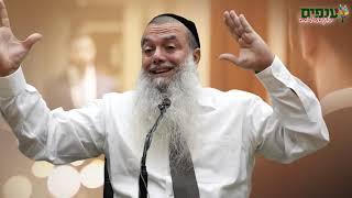 הרב יגאל כהן | קנאה - המחלה של הדור!