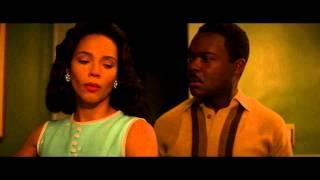 Selma Movie - Carmen Ejogo as Coretta Scott King Featurette