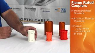 Watch Intro to Flame Rated Couplers