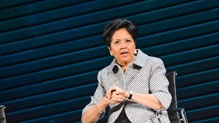 Video Indra Nooyi: Women don't help women enough in the workplace download MP3, 3GP, MP4, WEBM, AVI, FLV November 2017