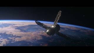 Salut-7: Trailer
