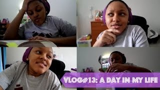 StallionVlog #13: A DAY IN MY LIFE