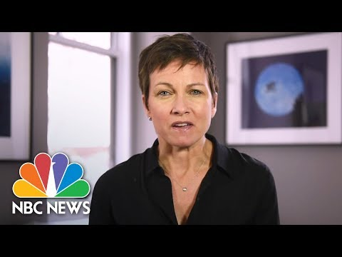 Stephanie Gosk: Why I Chose To Transfer To Georgetown | NBC News