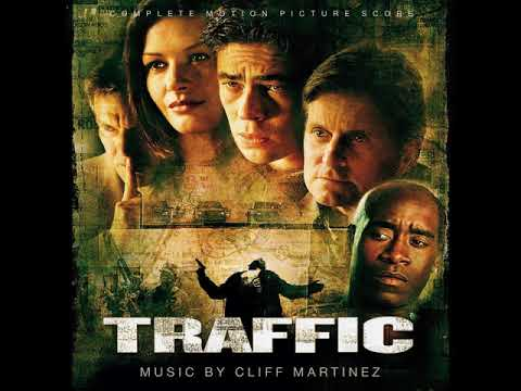 Cliff Martinez - I Can't Do This