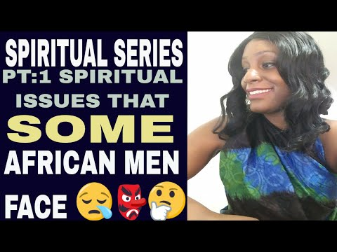 5 Types Of Men To Avoid Dating | African men | Dating African men | Nigerian | Senegalese | Mali from YouTube · Duration:  13 minutes 49 seconds