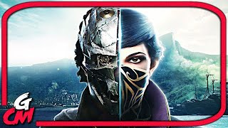Download Video DISHONORED 2 - FILM COMPLETO ITA Game Movie MP3 3GP MP4