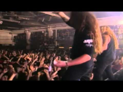 Sepultura   Desperate Cry Under Siege Live In Barcelona 1991 HD