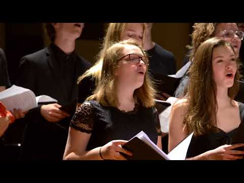 Toto - Africa choir (Roger Emerson)