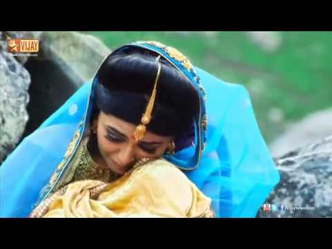 Mahabharatham Kunti Karna Song Tamil