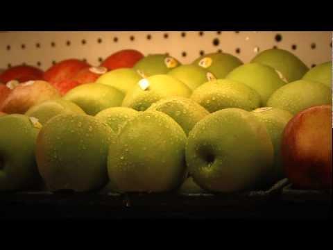 Newark Natural Foods Commercial