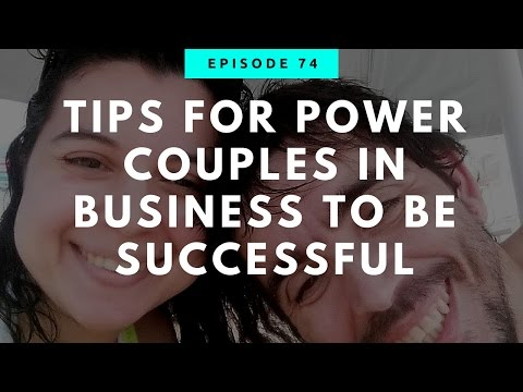 4 Reasons To Launch A Business With Your Spouse