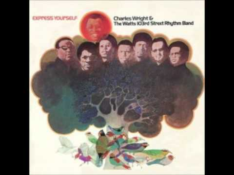 Charles Wright & The Watts 103rd Street Rhythm Band - I Got Love