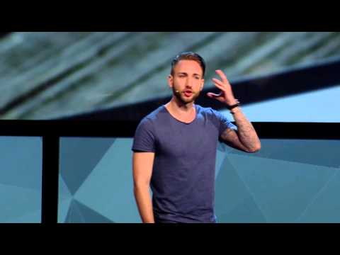 How living paperless could change your life | Dominic Stühler | TEDxBerlin