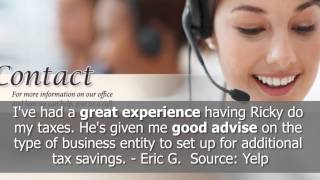 Best Accontant Reviews! - HRH Accountancy Corporation - San Francisco, CA - REVIEWS