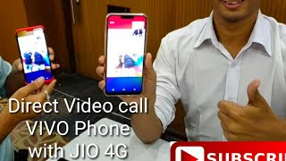 video call in jio4g - Video Search Results