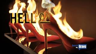Super Teaser: Blood, Sweat, and Heels BRAVO